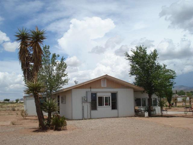 21 Holiday Ln, La Luz, NM 88337 (MLS #159033) :: Assist-2-Sell Buyers and Sellers Preferred Realty