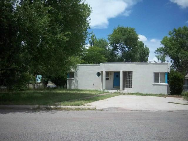 601 Rose St, Tularosa, NM 88352 (MLS #159037) :: Assist-2-Sell Buyers and Sellers Preferred Realty