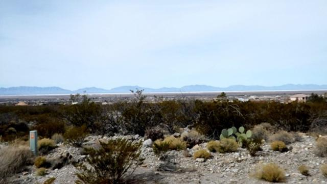 S Canyon Rd, Alamogordo, NM 88310 (MLS #159053) :: Assist-2-Sell Buyers and Sellers Preferred Realty