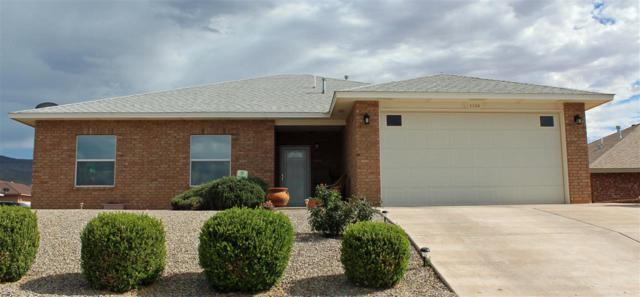 1164 San Miguel St, Alamogordo, NM 88310 (MLS #159057) :: Assist-2-Sell Buyers and Sellers Preferred Realty
