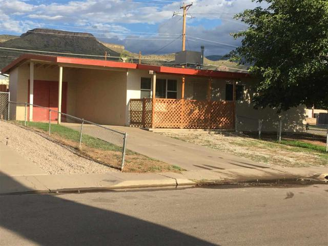 1000 Ridgecrest Dr, Alamogordo, NM 88310 (MLS #159059) :: Assist-2-Sell Buyers and Sellers Preferred Realty
