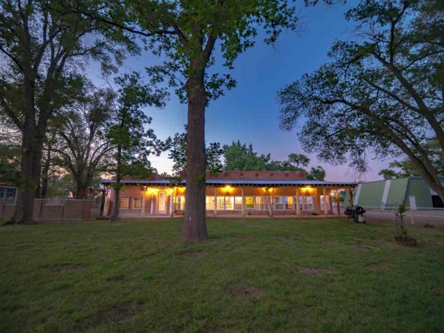 119 San Acacia Rd., San Acacia, NM 87831 (MLS #159063) :: Assist-2-Sell Buyers and Sellers Preferred Realty