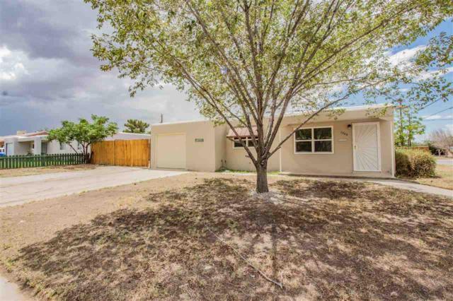 1700 Monte Vista Corte, Alamogordo, NM 88310 (MLS #159071) :: Assist-2-Sell Buyers and Sellers Preferred Realty