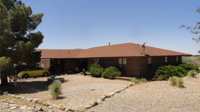 8 Zia Trl, La Luz, NM 88337 (MLS #159096) :: Assist-2-Sell Buyers and Sellers Preferred Realty
