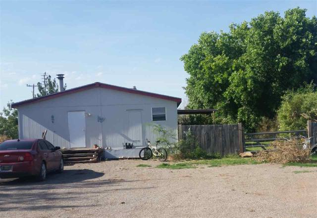 80 NW Bookout Rd, Tularosa, NM 88352 (MLS #159097) :: Assist-2-Sell Buyers and Sellers Preferred Realty