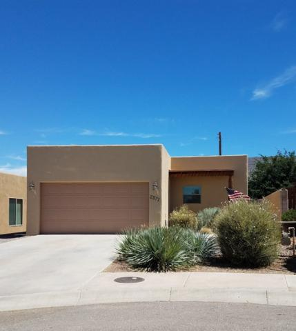 2571 Las Alturas Ct, Alamogordo, NM 88310 (MLS #159106) :: Assist-2-Sell Buyers and Sellers Preferred Realty