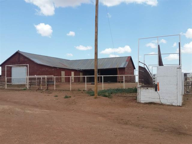 Berry Ranch Rd, Willard, NM 87063 (MLS #159186) :: Assist-2-Sell Buyers and Sellers Preferred Realty