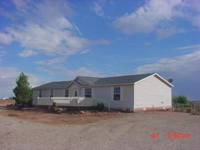 14 Money, Tularosa, NM 88352 (MLS #159192) :: Assist-2-Sell Buyers and Sellers Preferred Realty