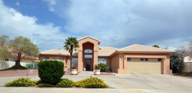 2533 Tres Lagos, Alamogordo, NM 88310 (MLS #159194) :: Assist-2-Sell Buyers and Sellers Preferred Realty
