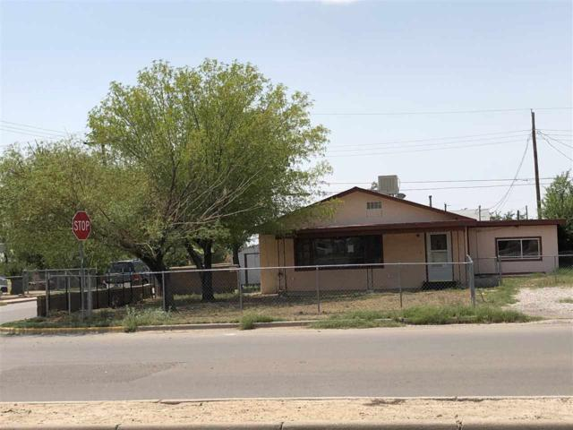 2501 Pecan Dr, Alamogordo, NM 88310 (MLS #159199) :: Assist-2-Sell Buyers and Sellers Preferred Realty
