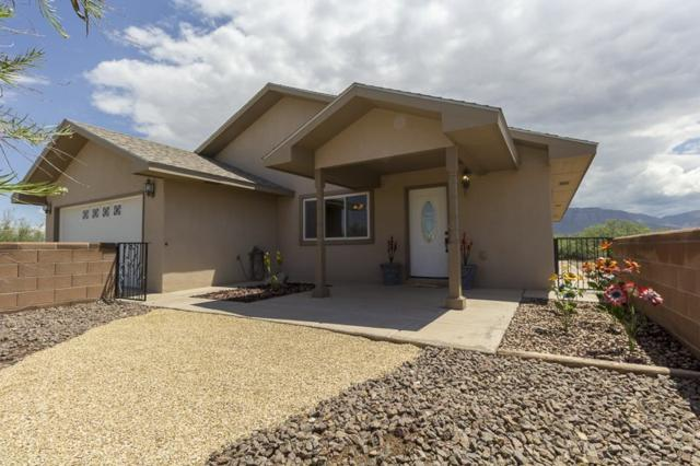 72 Casa De Reina, Alamogordo, NM 88310 (MLS #159208) :: Assist-2-Sell Buyers and Sellers Preferred Realty