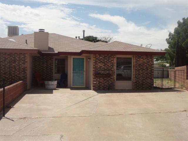 703 Stafford Ct, Alamogordo, NM 88310 (MLS #159235) :: Assist-2-Sell Buyers and Sellers Preferred Realty