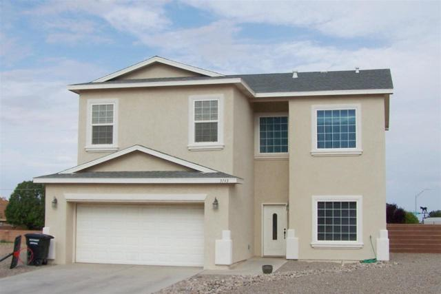 3743 Ironwood Dr, Alamogordo, NM 88310 (MLS #159242) :: Assist-2-Sell Buyers and Sellers Preferred Realty