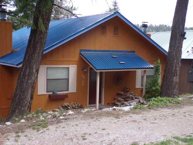 108 Squirrel Ave, Cloudcroft, NM 88317 (MLS #159260) :: Assist-2-Sell Buyers and Sellers Preferred Realty