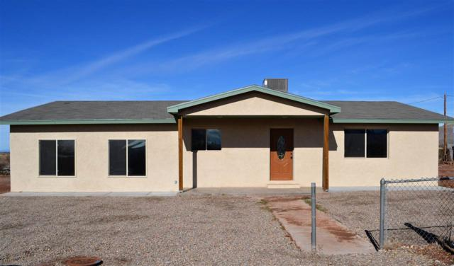 1 Braziel Ln, La Luz, NM 88337 (MLS #159261) :: Assist-2-Sell Buyers and Sellers Preferred Realty