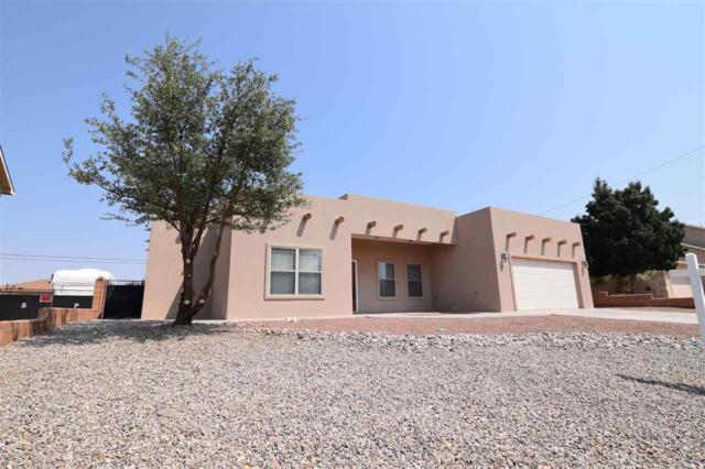 4011 Wood Lp #5, Alamogordo, NM 88310 (MLS #159285) :: Assist-2-Sell Buyers and Sellers Preferred Realty