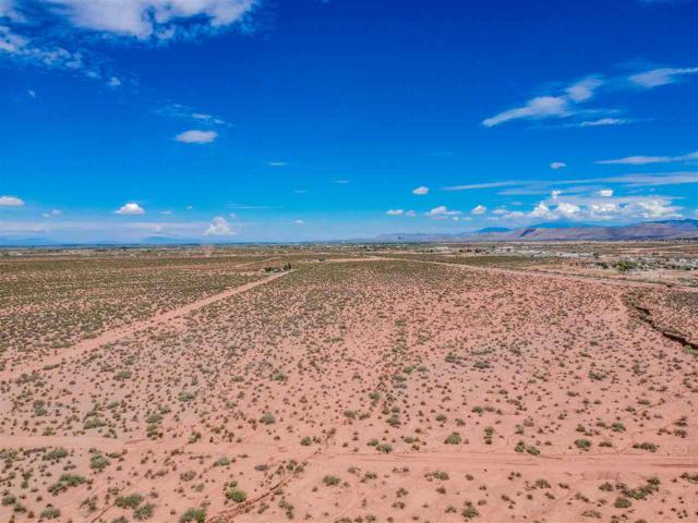Chihuahua Rd, Alamogordo, NM 88310 (MLS #159288) :: Assist-2-Sell Buyers and Sellers Preferred Realty