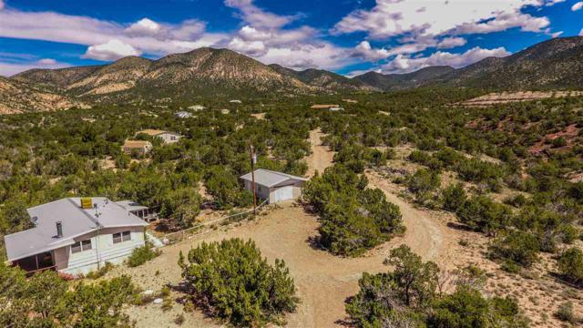 20 Sunset Dr, La Luz, NM 88337 (MLS #159293) :: Assist-2-Sell Buyers and Sellers Preferred Realty