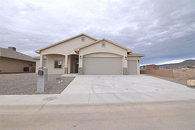 509 San Simon Drive 73B, Alamogordo, NM 88310 (MLS #159301) :: Assist-2-Sell Buyers and Sellers Preferred Realty