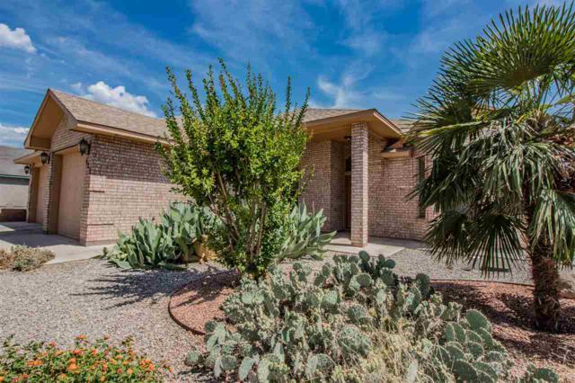 422 Wildwood, Alamogordo, NM 88310 (MLS #159314) :: Assist-2-Sell Buyers and Sellers Preferred Realty