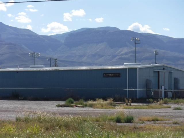2109 Walker Av #0, Alamogordo, NM 88310 (MLS #159330) :: Assist-2-Sell Buyers and Sellers Preferred Realty