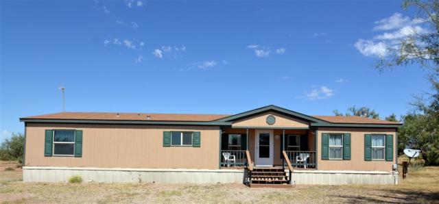 #83 Canary Ln, La Luz, NM 88337 (MLS #159355) :: Assist-2-Sell Buyers and Sellers Preferred Realty