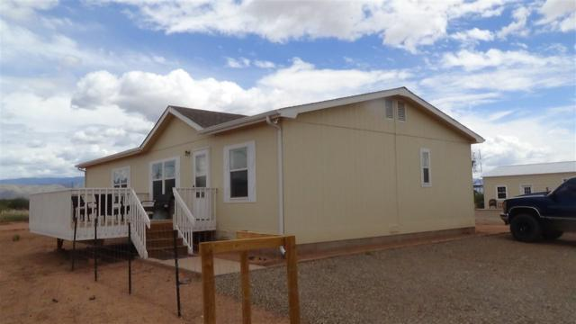 142 Moondale Rd, La Luz, NM 88337 (MLS #159360) :: Assist-2-Sell Buyers and Sellers Preferred Realty