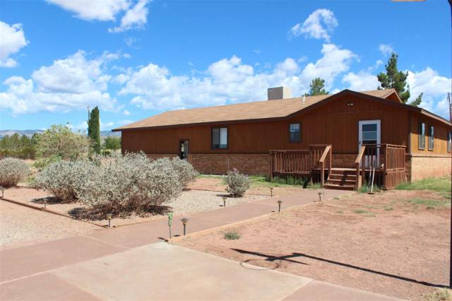 69 Moon Valley Rd, Tularosa, NM 88352 (MLS #159366) :: Assist-2-Sell Buyers and Sellers Preferred Realty