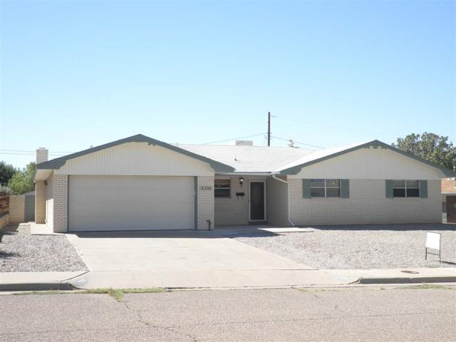 2320 Nineteenth St, Alamogordo, NM 88310 (MLS #159368) :: Assist-2-Sell Buyers and Sellers Preferred Realty