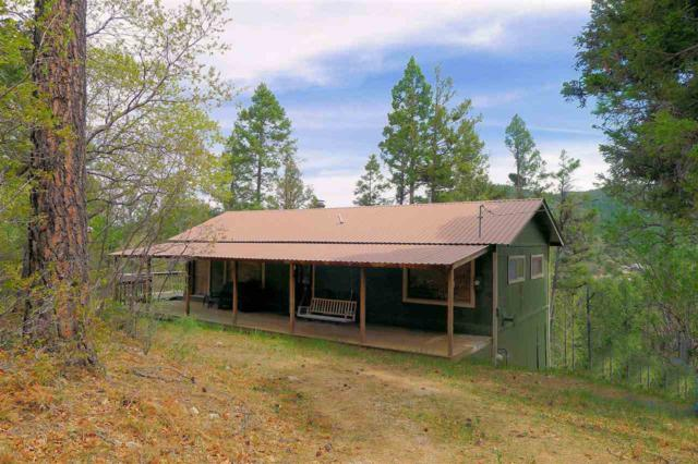 25 Henry Summit Dr #5, High Rolls Mountain Park, NM 88325 (MLS #159369) :: Assist-2-Sell Buyers and Sellers Preferred Realty