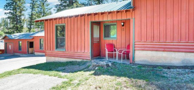 102 Lynx Ave, Cloudcroft, NM 88317 (MLS #159374) :: Assist-2-Sell Buyers and Sellers Preferred Realty