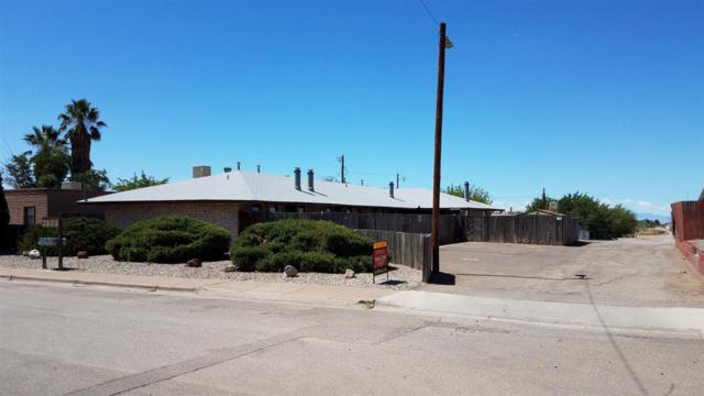 2605 Pecan Dr, Alamogordo, NM 88310 (MLS #159376) :: Assist-2-Sell Buyers and Sellers Preferred Realty