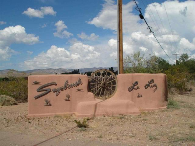 Lot 5 Willow Bend, La Luz, NM 88337 (MLS #159377) :: Assist-2-Sell Buyers and Sellers Preferred Realty