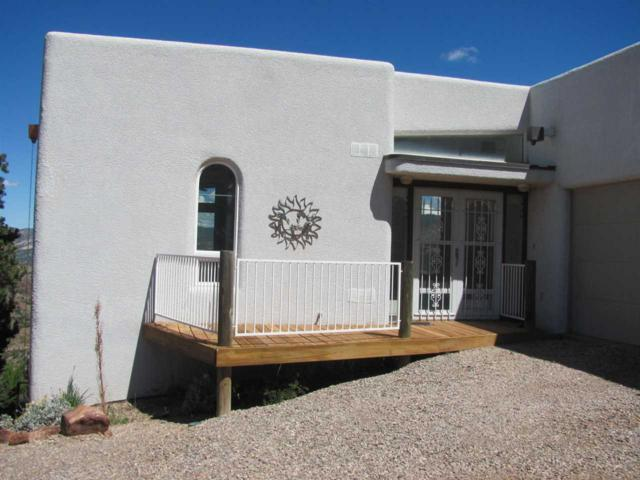 111 Red Rock Rd, High Rolls Mountain Park, NM 88325 (MLS #159378) :: Assist-2-Sell Buyers and Sellers Preferred Realty