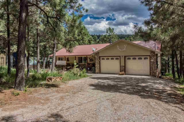 7 E Groesbeeck Rd, Cloudcroft, NM 88317 (MLS #159385) :: Assist-2-Sell Buyers and Sellers Preferred Realty