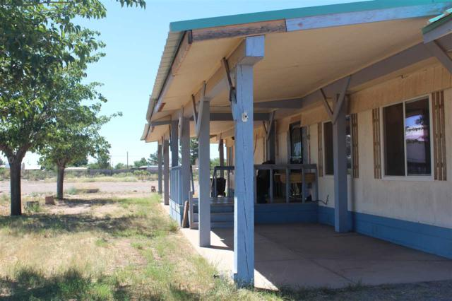 1518 Bookout Rd, Tularosa, NM 88352 (MLS #159396) :: Assist-2-Sell Buyers and Sellers Preferred Realty