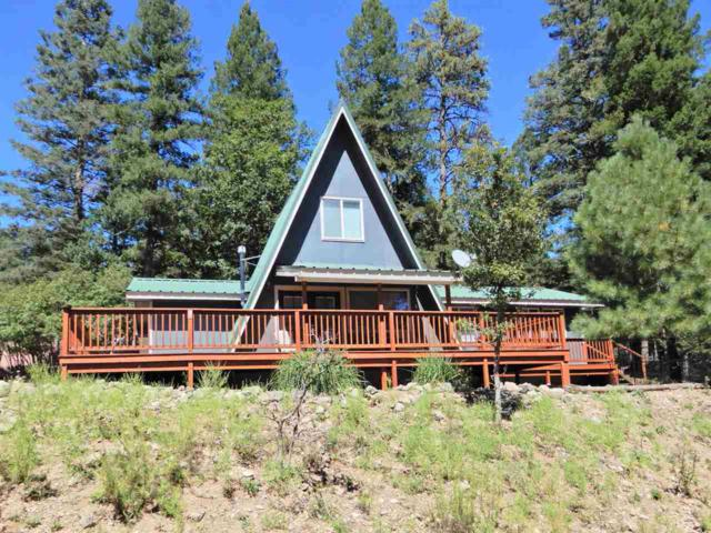 87 Heather Way #1, Cloudcroft, NM 88317 (MLS #159397) :: Assist-2-Sell Buyers and Sellers Preferred Realty