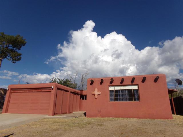 1802 Miracerros Ln, Alamogordo, NM 88310 (MLS #159406) :: Assist-2-Sell Buyers and Sellers Preferred Realty