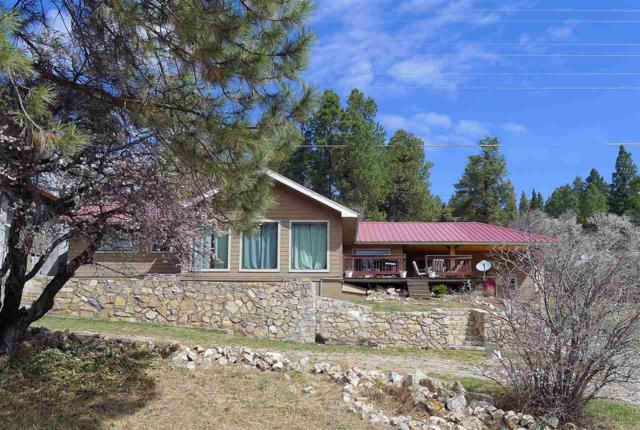 802 Burro Ave #2, Cloudcroft, NM 88317 (MLS #159410) :: Assist-2-Sell Buyers and Sellers Preferred Realty