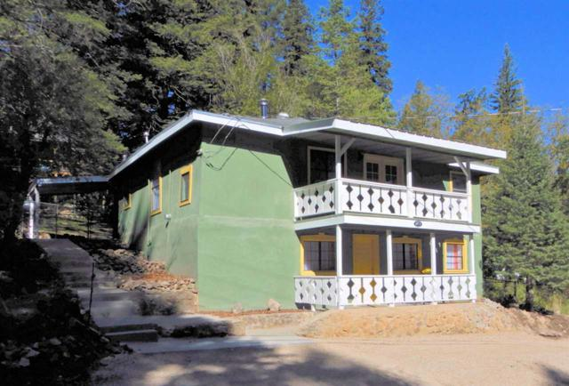 205B Swallow Pl, Cloudcroft, NM 88317 (MLS #159419) :: Assist-2-Sell Buyers and Sellers Preferred Realty