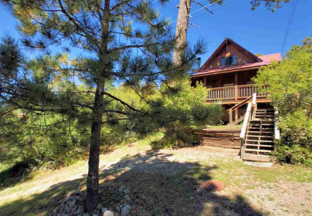 904 Burro Ave #2, Cloudcroft, NM 88317 (MLS #159424) :: Assist-2-Sell Buyers and Sellers Preferred Realty