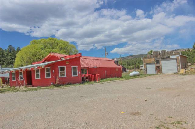 3077 Us Hwy 82 #1, Mayhill, NM 88339 (MLS #159459) :: Assist-2-Sell Buyers and Sellers Preferred Realty