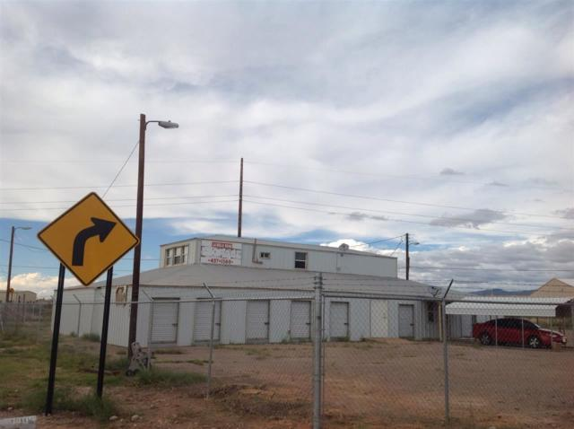 1405 La Velle Rd #1, Alamogordo, NM 88310 (MLS #159476) :: Assist-2-Sell Buyers and Sellers Preferred Realty