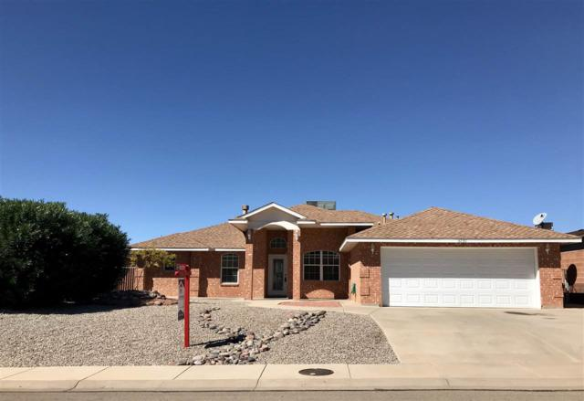4230 Wood Lp, Alamogordo, NM 88310 (MLS #159485) :: Assist-2-Sell Buyers and Sellers Preferred Realty