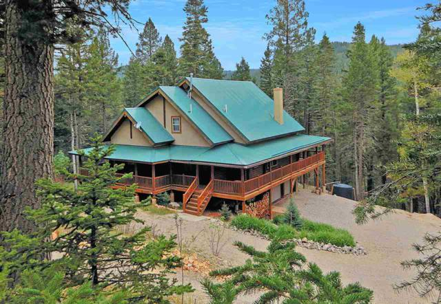 69 Daniel St, Cloudcroft, NM 88317 (MLS #159529) :: Assist-2-Sell Buyers and Sellers Preferred Realty