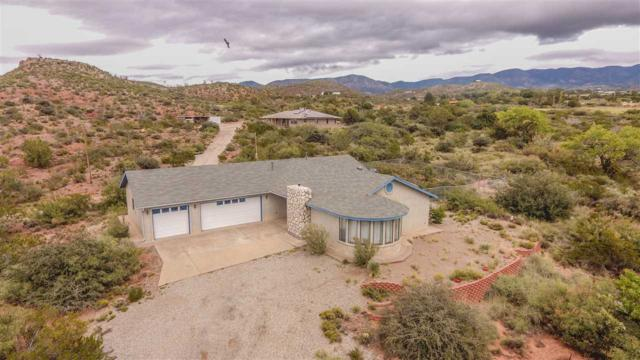 1 Arrowhead Ct, La Luz, NM 88337 (MLS #159539) :: Assist-2-Sell Buyers and Sellers Preferred Realty