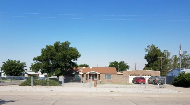 1313 Dewey Ln, Alamogordo, NM 88310 (MLS #159545) :: Assist-2-Sell Buyers and Sellers Preferred Realty