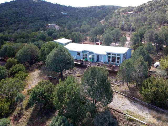 12 Rupp Hill Rd, High Rolls Mountain Park, NM 88325 (MLS #159552) :: Assist-2-Sell Buyers and Sellers Preferred Realty