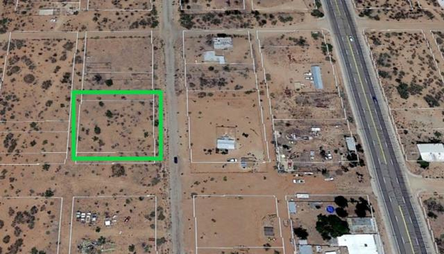 0000 Carrol St, Orogrande, NM 88342 (MLS #159575) :: Assist-2-Sell Buyers and Sellers Preferred Realty