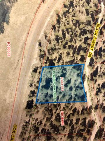 Lot 1 Blk 2 Address Not Published, Cloudcroft, NM 88317 (MLS #159577) :: Assist-2-Sell Buyers and Sellers Preferred Realty